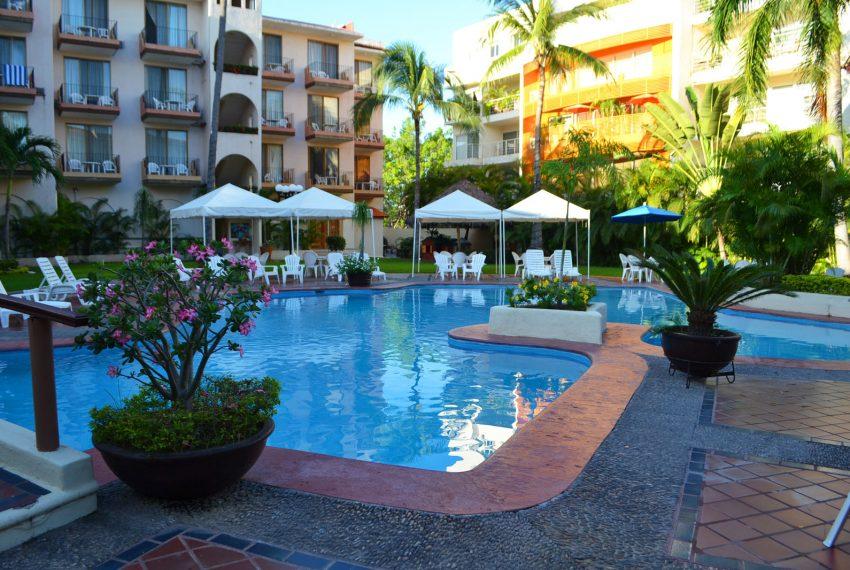 Plaza Santa Maria 404 - Puerto Vallarta Condo For Rent (37)