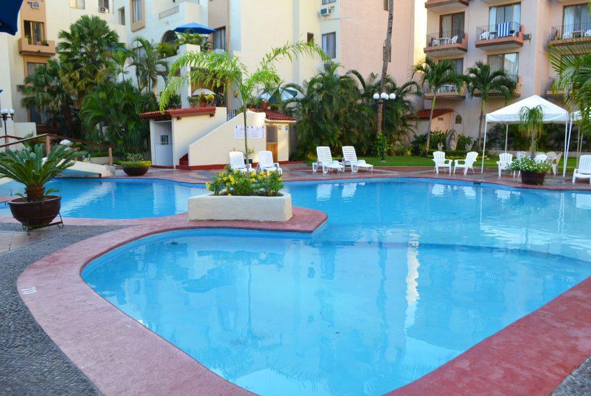 Plaza Santa Maria 404 - Puerto Vallarta Condo For Rent (39)
