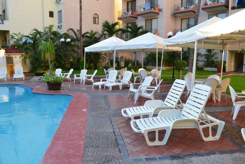 Plaza Santa Maria 404 - Puerto Vallarta Condo For Rent (42)