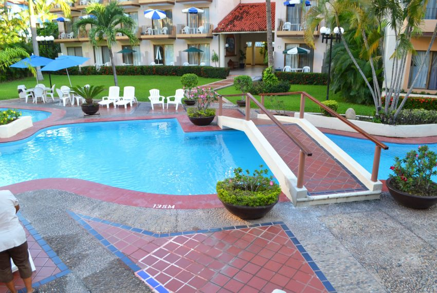 Plaza Santa Maria 404 - Puerto Vallarta Condo For Rent (46)