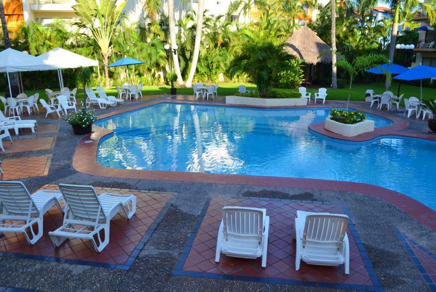 Plaza Santa Maria 404 - Puerto Vallarta Condo For Rent (47)