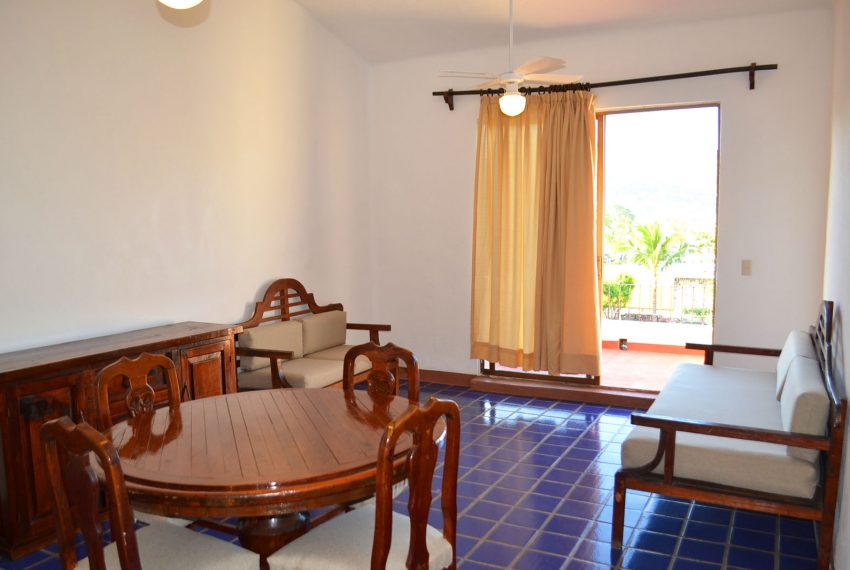 Plaza Santa Maria 404 - Puerto Vallarta Condo For Rent (8)