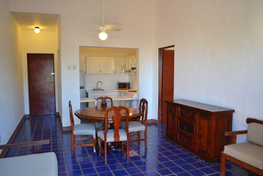 Plaza Santa Maria 404 - Puerto Vallarta Condo For Rent (9)