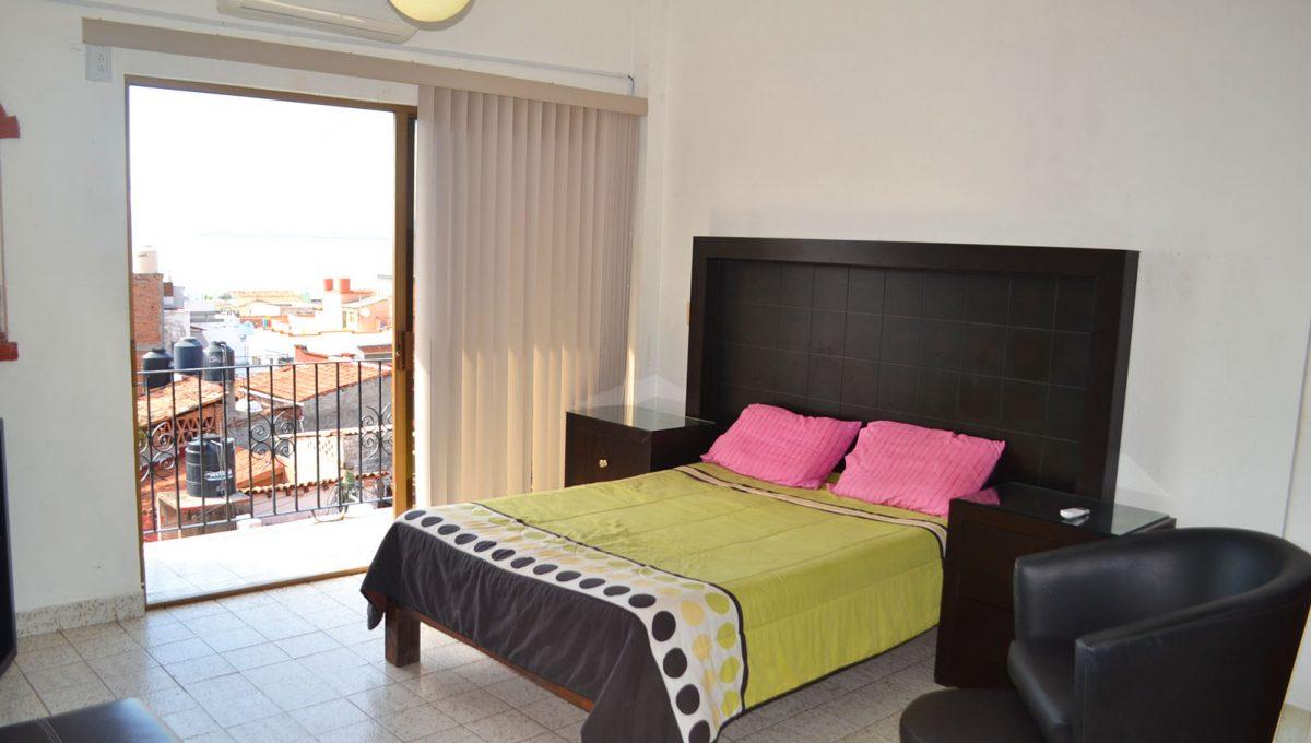 Studio Cortez - Puerto Vallarta Sudio For Rent (13)