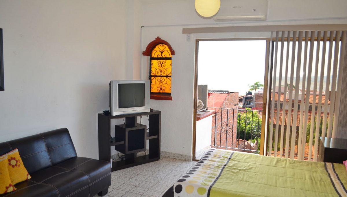 Studio Cortez - Puerto Vallarta Sudio For Rent (14)