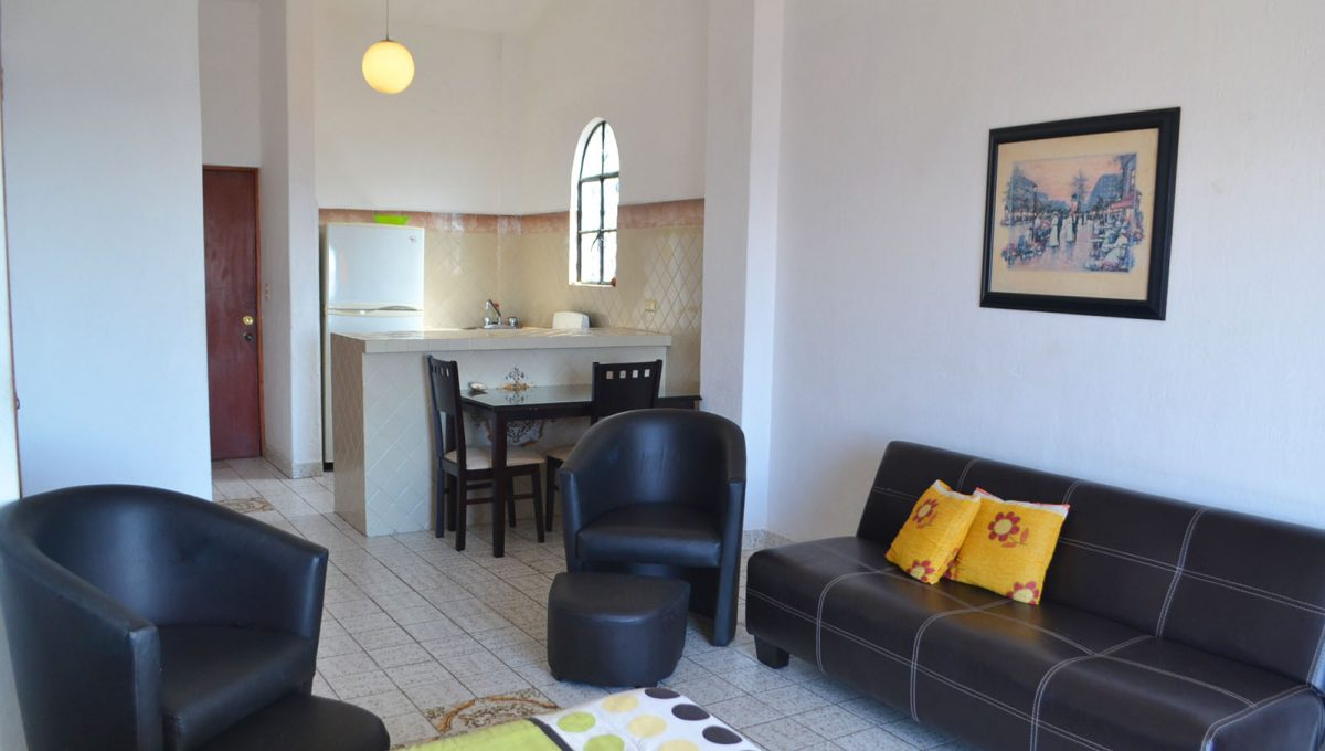 Studio Cortez - Puerto Vallarta Sudio For Rent (15)