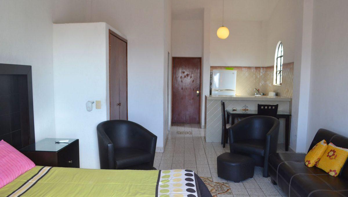 Studio Cortez - Puerto Vallarta Sudio For Rent (21)