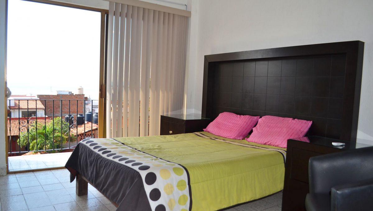 Studio Cortez - Puerto Vallarta Sudio For Rent (30)