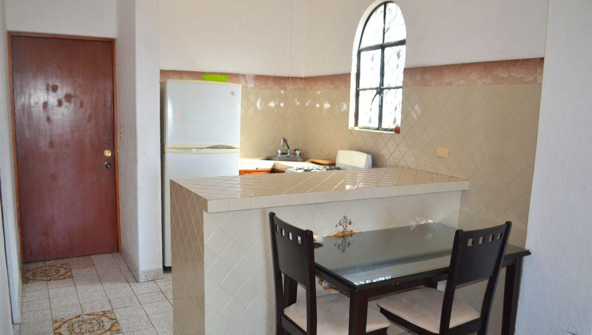 Studio Cortez - Puerto Vallarta Sudio For Rent (7)