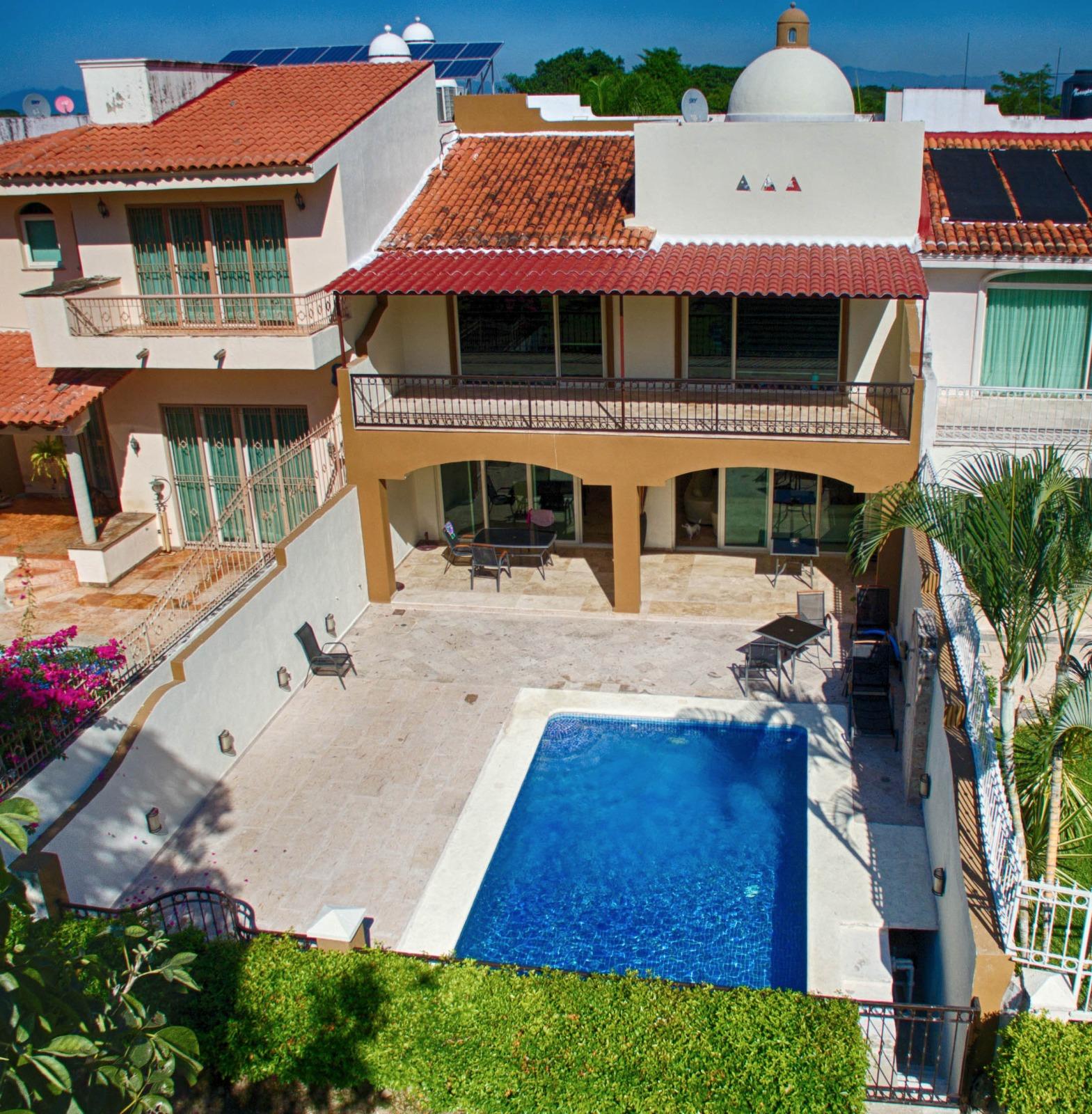 Casa Albatraoz