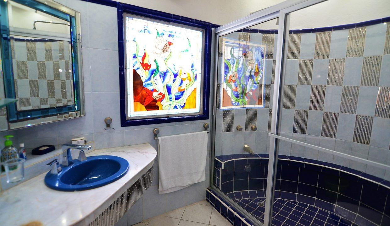 Condo Villa Santa Barbara 5 - 1 BD 1BA AMAPAS ALMAR RESORT LOS MUERTOS BEACH LONG TERM RENTAL PUERTO VALLARTA (1)