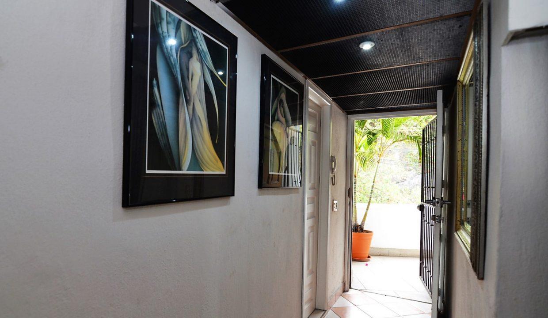 Condo Villa Santa Barbara 5 - 1 BD 1BA AMAPAS ALMAR RESORT LOS MUERTOS BEACH LONG TERM RENTAL PUERTO VALLARTA (10)