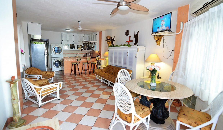 Condo Villa Santa Barbara 5 - 1 BD 1BA AMAPAS ALMAR RESORT LOS MUERTOS BEACH LONG TERM RENTAL PUERTO VALLARTA (13)