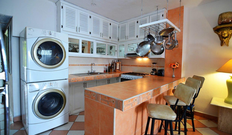 Condo Villa Santa Barbara 5 - 1 BD 1BA AMAPAS ALMAR RESORT LOS MUERTOS BEACH LONG TERM RENTAL PUERTO VALLARTA (7)