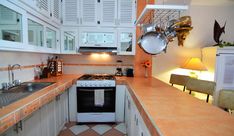 Condo Villa Santa Barbara 5 - 1 BD 1BA AMAPAS ALMAR RESORT LOS MUERTOS BEACH LONG TERM RENTAL PUERTO VALLARTA (8)