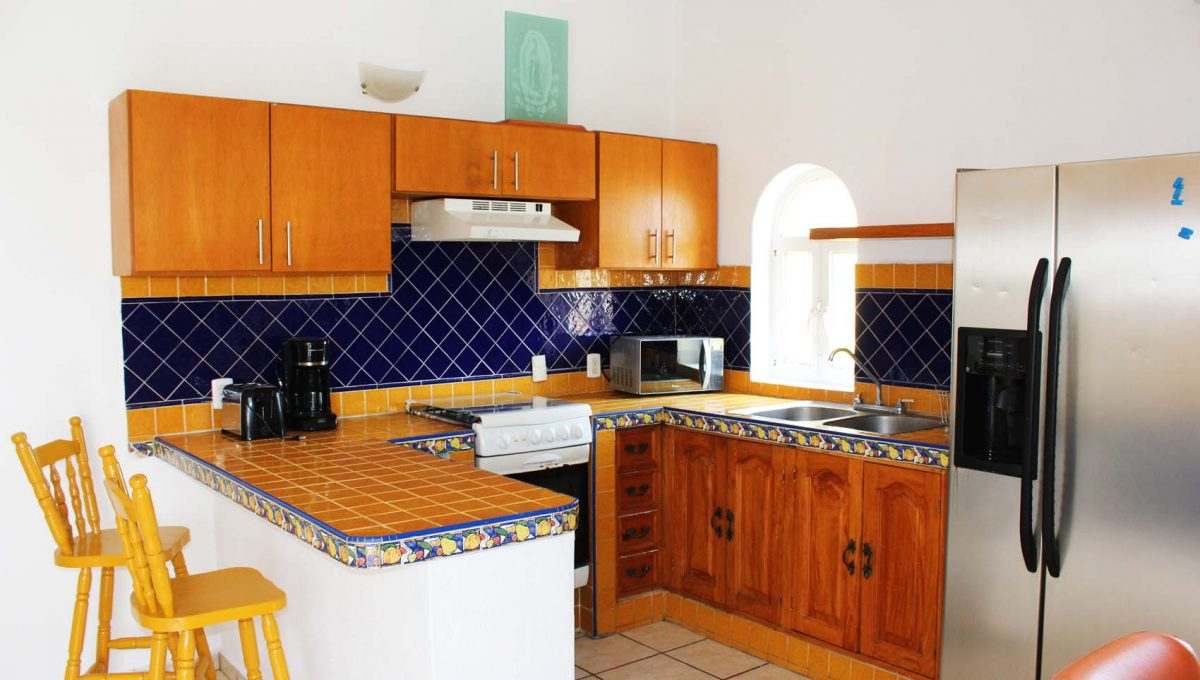 Apartment Aurora 2 Bedroom - 5 de Diciembre Puerto Vallarta For Rent (3)