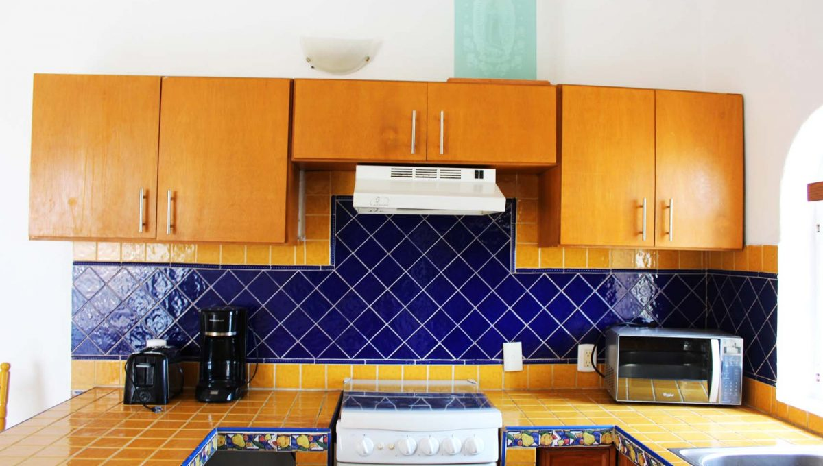 Apartment Aurora 2 Bedroom - 5 de Diciembre Puerto Vallarta For Rent (5)