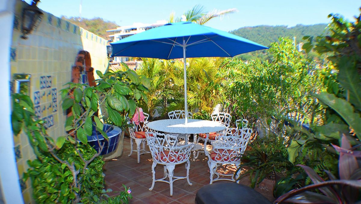 Casa Carrie Private Rooftop - Puerto Vallarta Vacation Rental Romantic Zone (13)