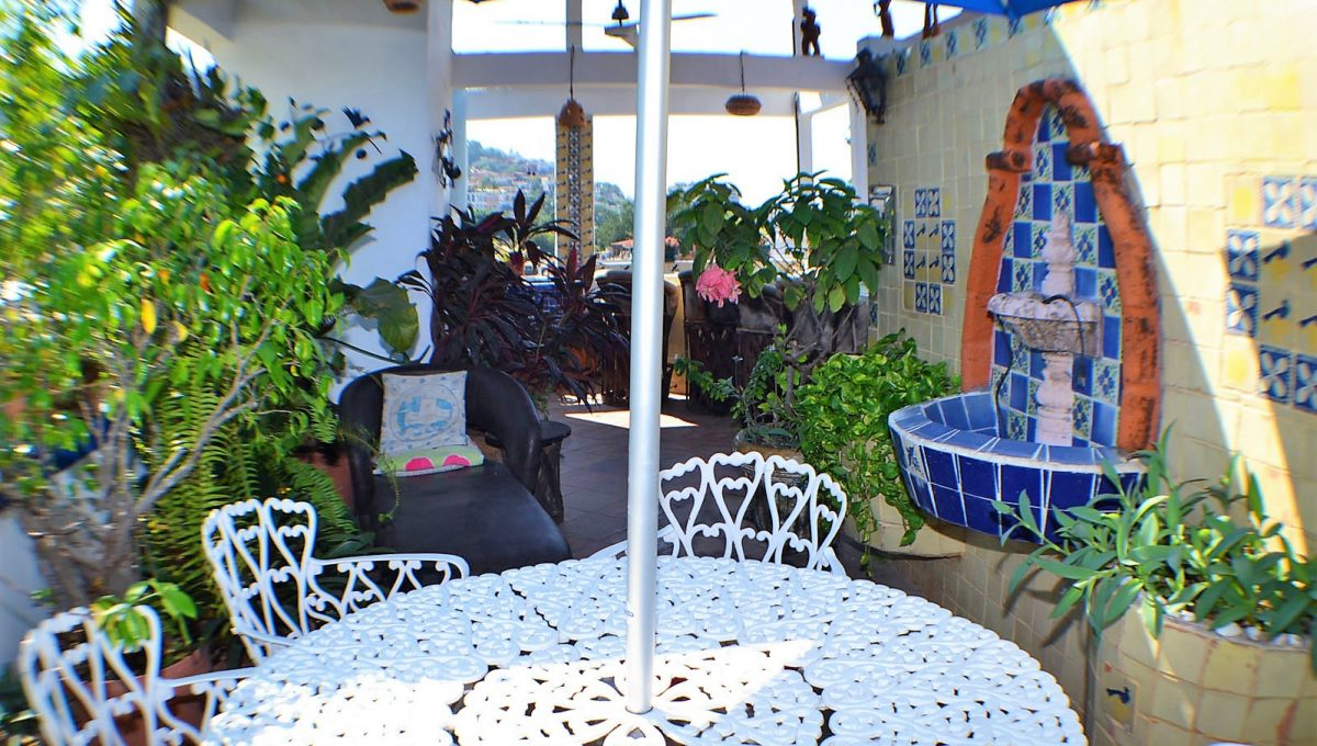 Casa Carrie Private Rooftop - Puerto Vallarta Vacation Rental Romantic Zone (14)