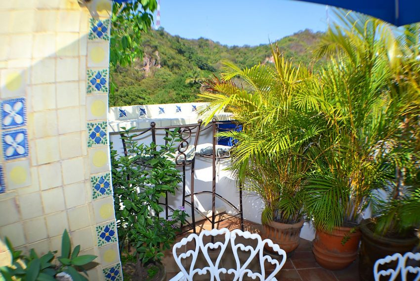 Casa Carrie Private Rooftop - Puerto Vallarta Vacation Rental Romantic Zone (16)