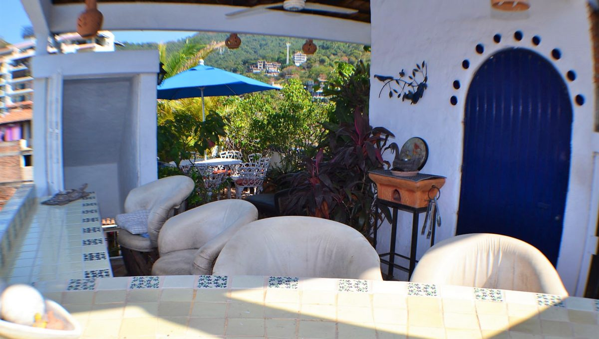 Casa Carrie Private Rooftop - Puerto Vallarta Vacation Rental Romantic Zone (22)