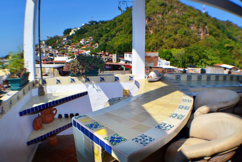Casa Carrie Private Rooftop - Puerto Vallarta Vacation Rental Romantic Zone (23)