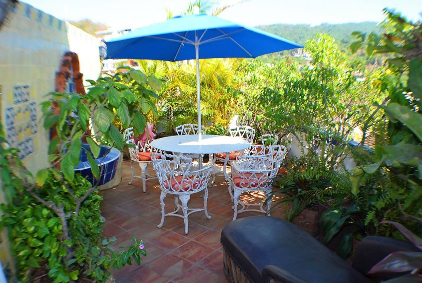 Casa Carrie Private Rooftop - Puerto Vallarta Vacation Rental Romantic Zone (26)