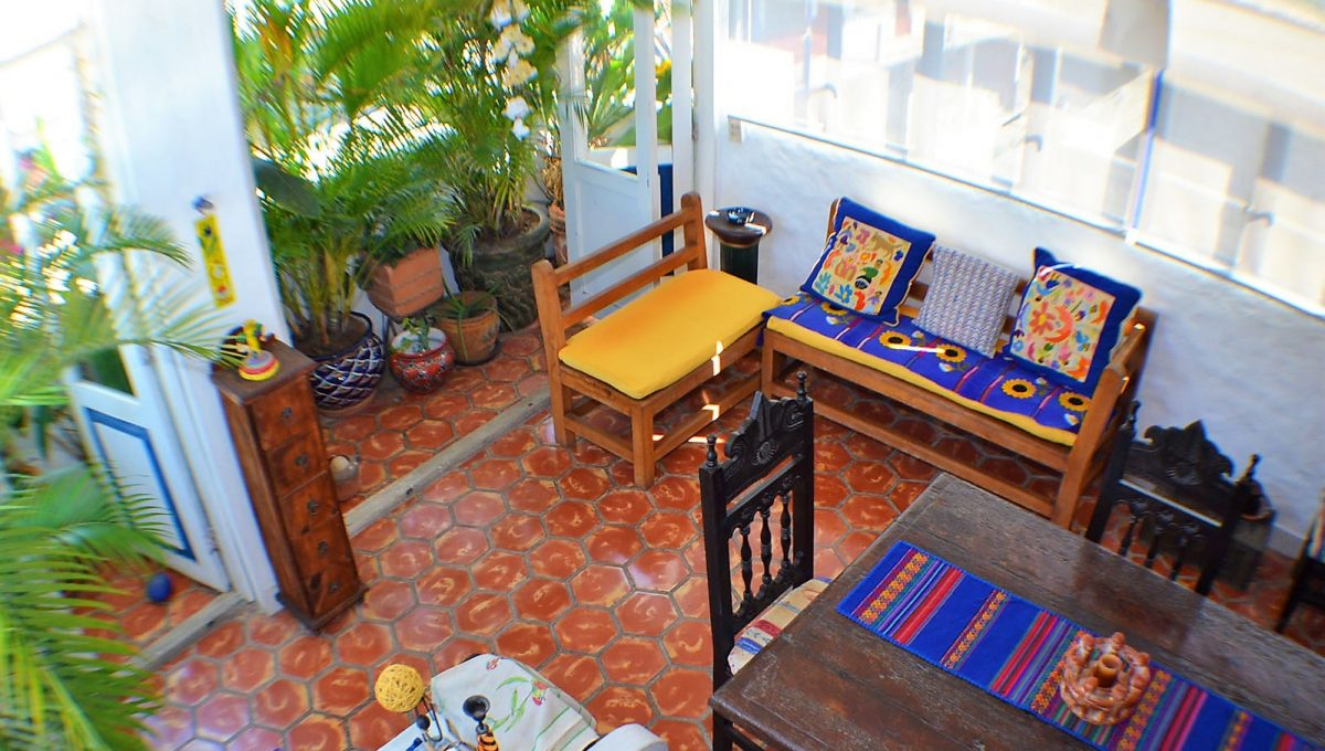 Casa Carrie Private Rooftop - Puerto Vallarta Vacation Rental Romantic Zone (29)