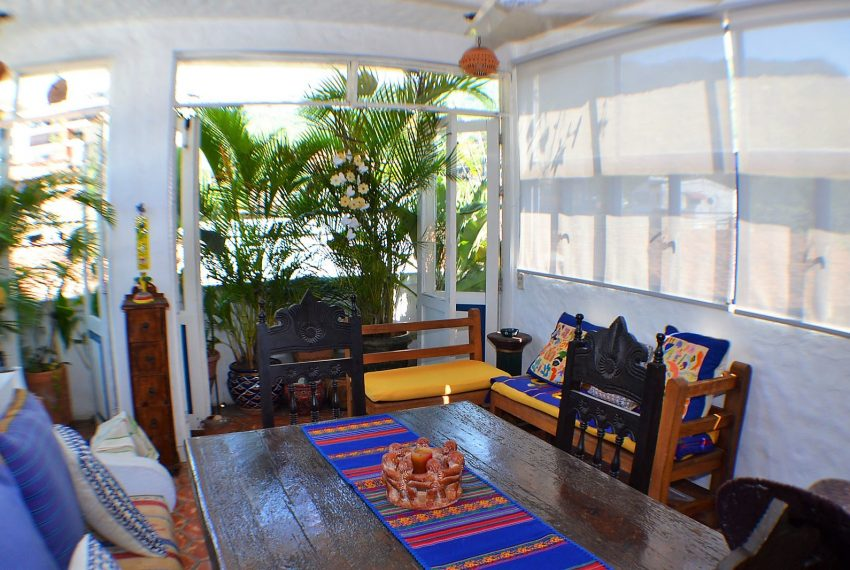 Casa Carrie Private Rooftop - Puerto Vallarta Vacation Rental Romantic Zone (30)
