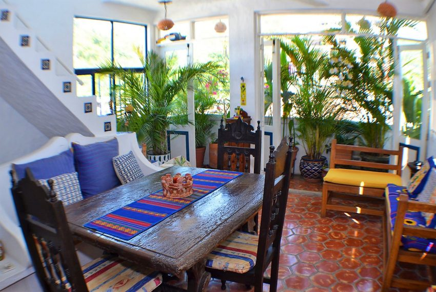 Casa Carrie Private Rooftop - Puerto Vallarta Vacation Rental Romantic Zone (31)