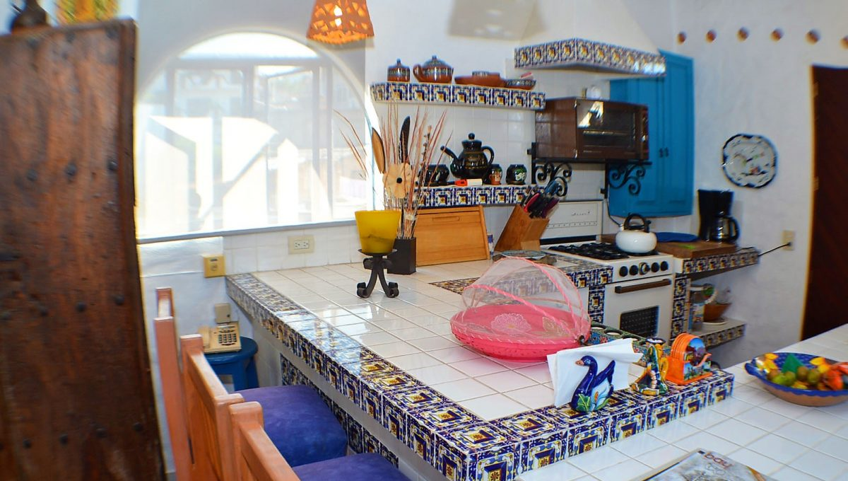 Casa Carrie Private Rooftop - Puerto Vallarta Vacation Rental Romantic Zone (34)