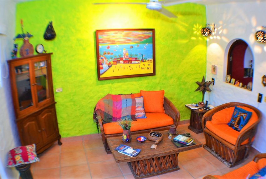 Casa Carrie Private Rooftop - Puerto Vallarta Vacation Rental Romantic Zone (40)