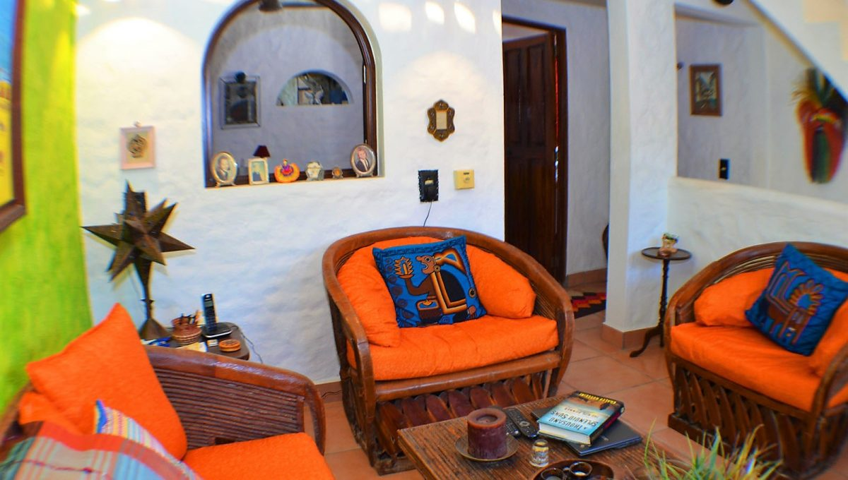 Casa Carrie Private Rooftop - Puerto Vallarta Vacation Rental Romantic Zone (43)