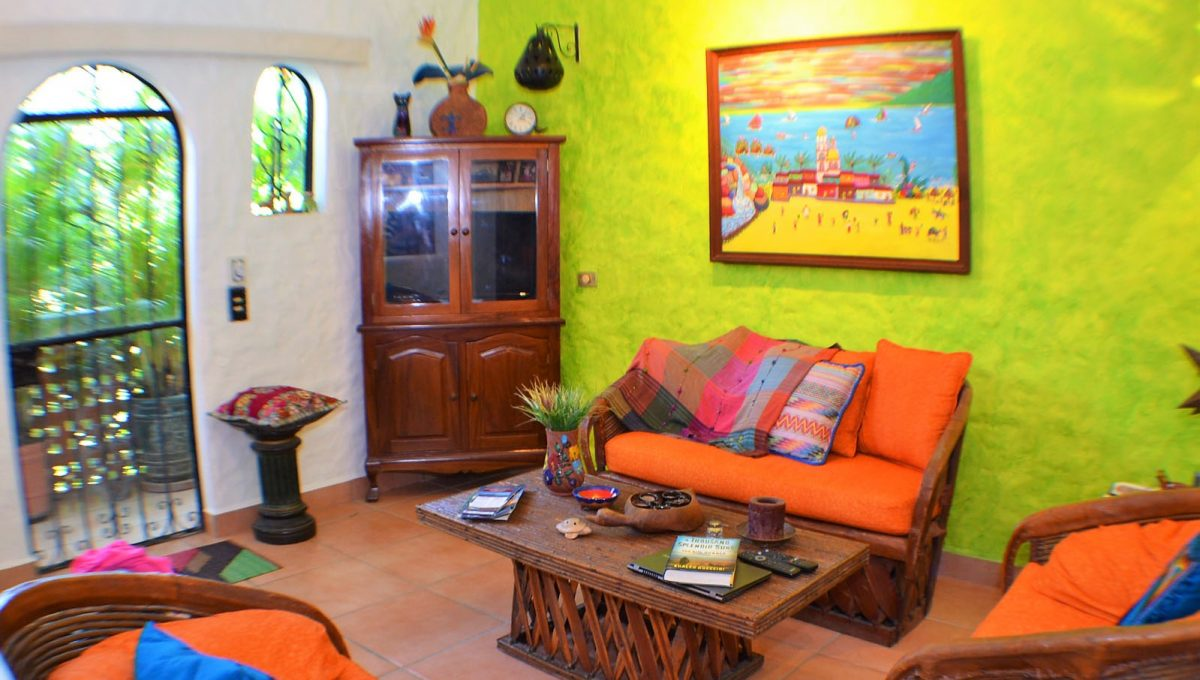 Casa Carrie Private Rooftop - Puerto Vallarta Vacation Rental Romantic Zone (45)
