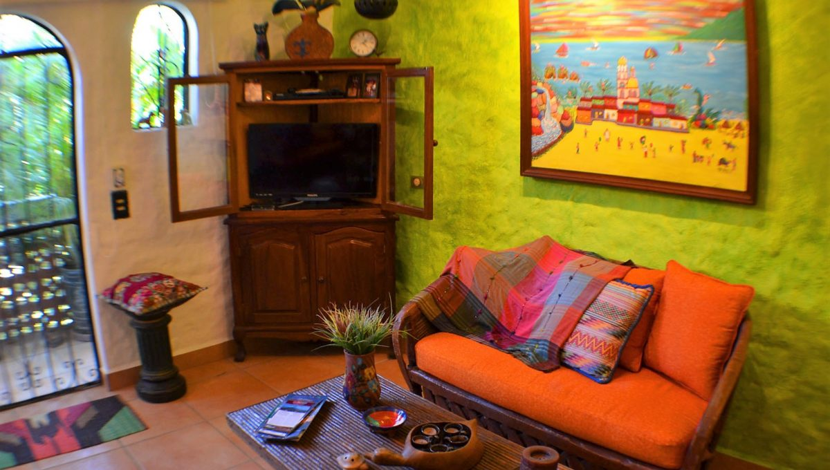 Casa Carrie Private Rooftop - Puerto Vallarta Vacation Rental Romantic Zone (49)
