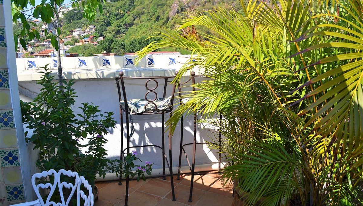 Casa Carrie Private Rooftop - Puerto Vallarta Vacation Rental Romantic Zone (6)