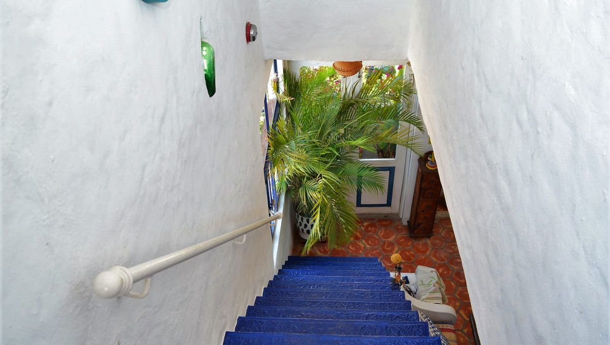Casa Carrie Private Rooftop - Puerto Vallarta Vacation Rental Romantic Zone (9)
