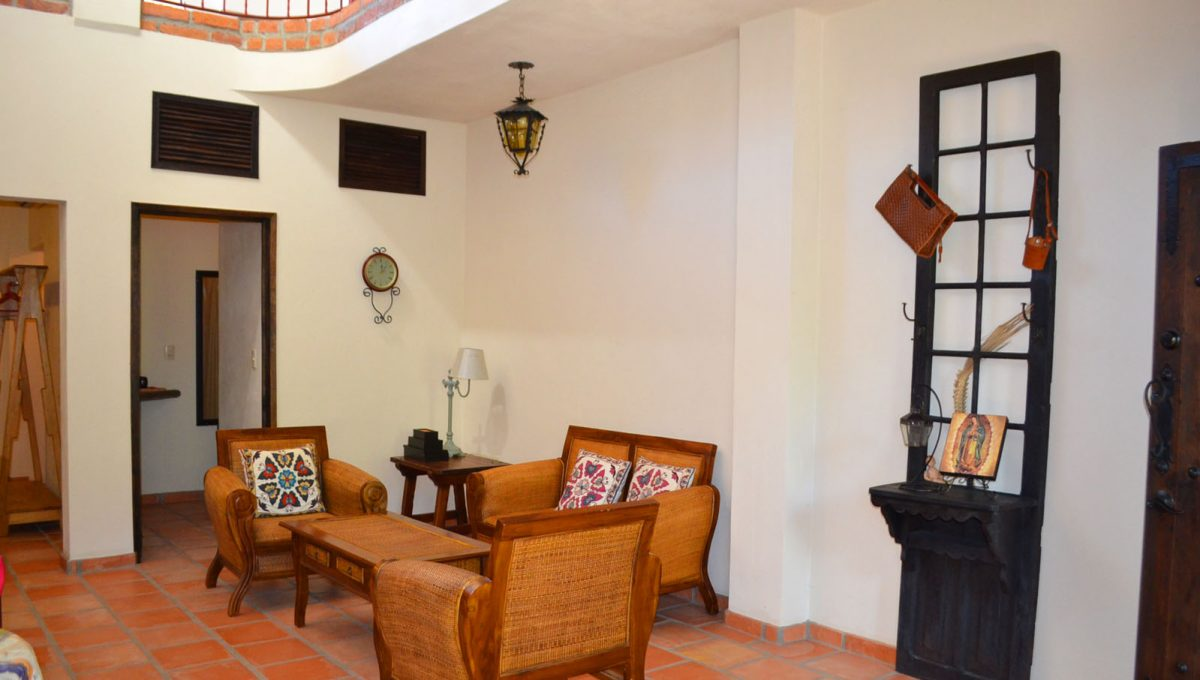 Casa Emiliano Zapata - Puerto vallarta Vacation Rental (9)