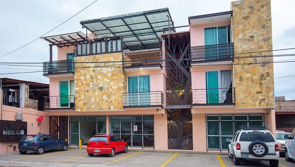 Condo Martinez 2BD 2BA - Puerto Vallarta Long Term Rental (1)
