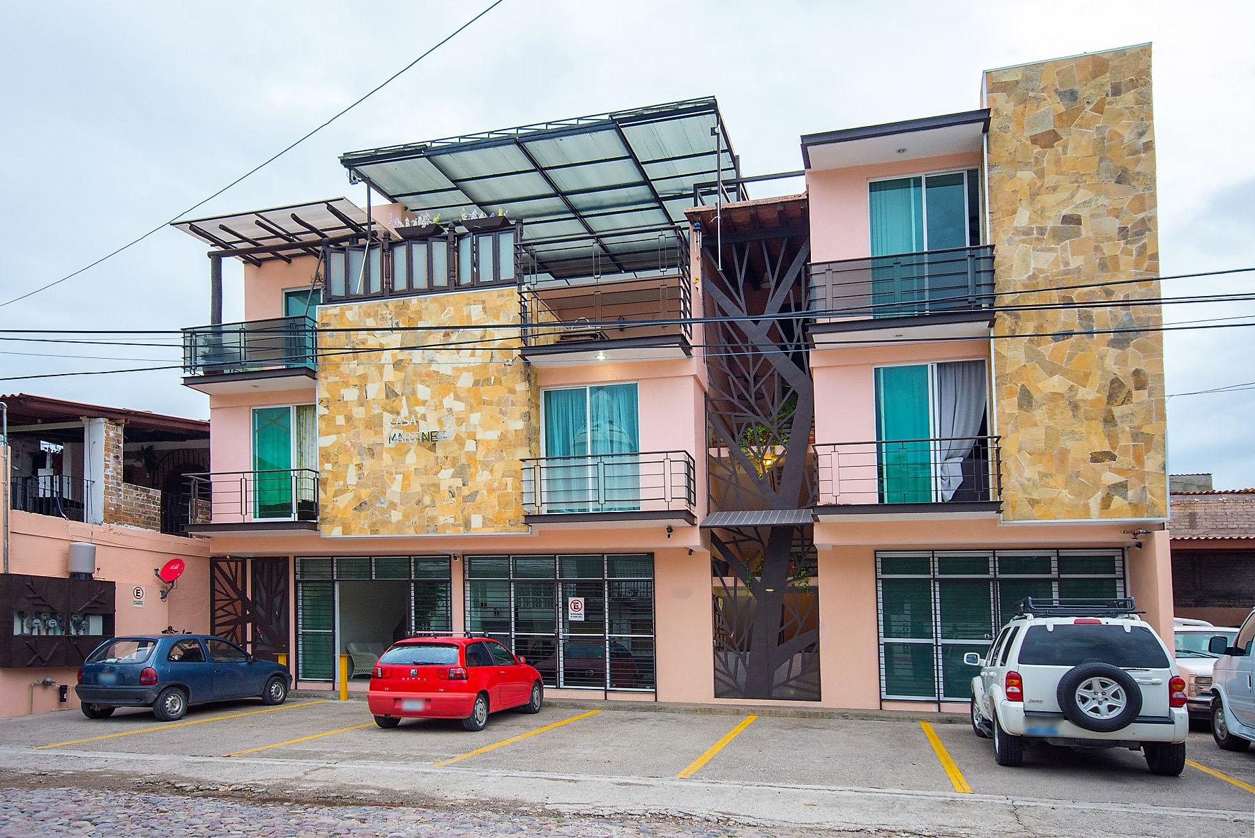 Apartment Martinez