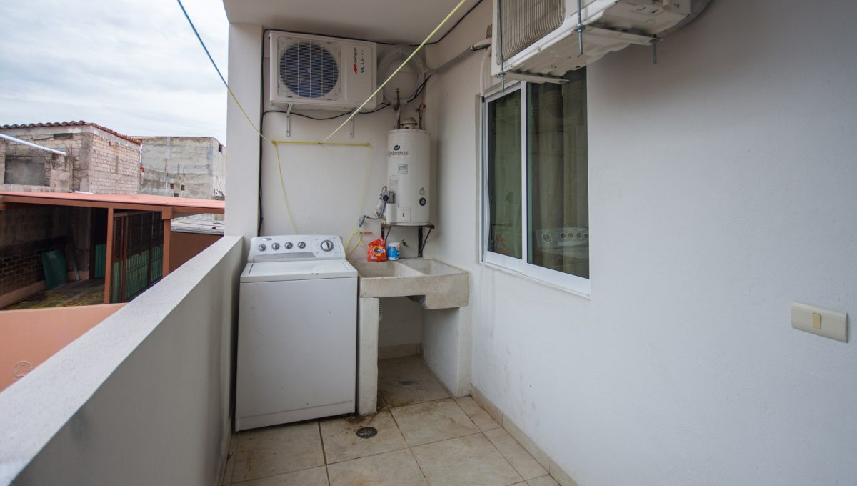Condo Martinez 2BD 2BA - Puerto Vallarta Long Term Rental (9)