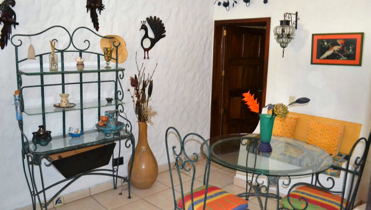 Depto Carrie - Emiliano Zapata Puerto Vallarta Vacation Rental (15)