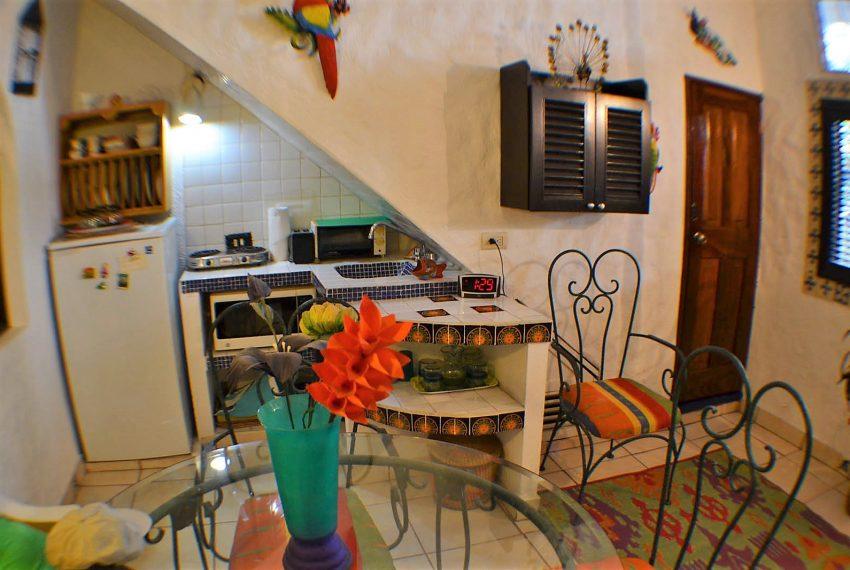 Depto Carrie - Emiliano Zapata Puerto Vallarta Vacation Rental (4)