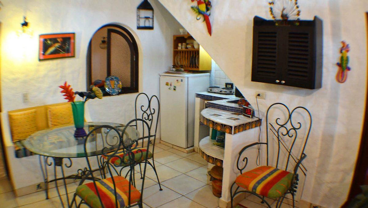 Depto Carrie - Emiliano Zapata Puerto Vallarta Vacation Rental (6)