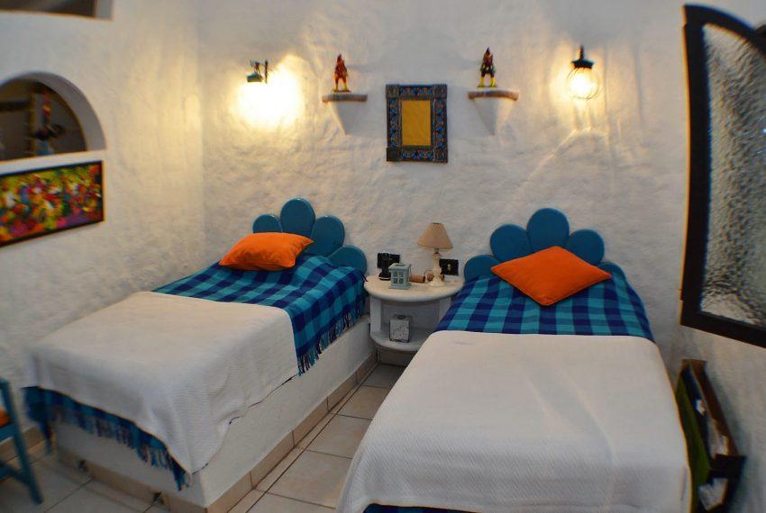 Depto Carrie - Emiliano Zapata Puerto Vallarta Vacation Rental (7)