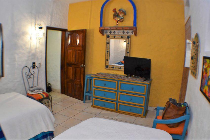Depto Carrie - Emiliano Zapata Puerto Vallarta Vacation Rental (9)