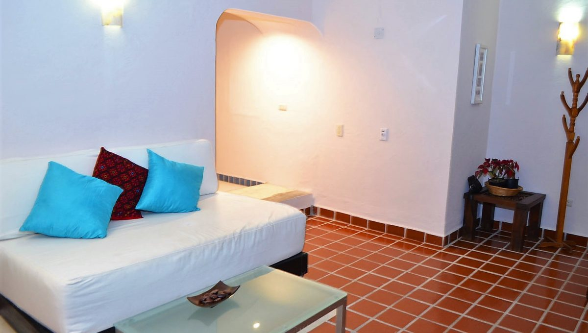 Studio Pescador - Downtown Puerto Vallarta Vacation Rental (21)