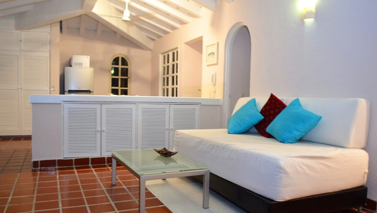 Studio Pescador - Downtown Puerto Vallarta Vacation Rental (25)