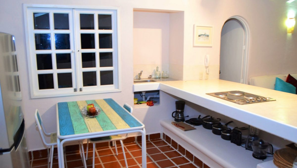 Studio Pescador - Downtown Puerto Vallarta Vacation Rental (26)