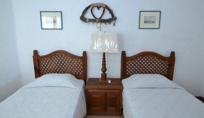 Condo Caracoles 3 - Conchas Chinas Puerto Vallarta Condo For Rent (22)